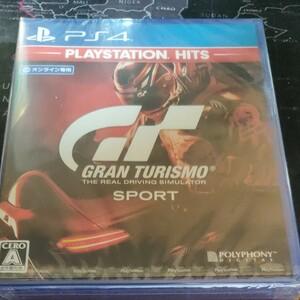 グランツーリスモSPORT PS4 GRAN TURISMO