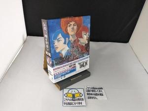 伝説巨神イデオン 劇場版 Blu-ray(接触篇、発動篇)(初回限定版)(Blu-ray Disc)