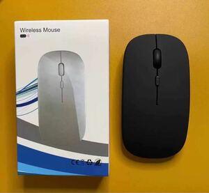 ワイヤレスマウス Bluetooth Bluetoothマウス ブルートゥース 無線マウス 薄型