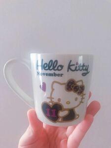 マグカップ カップ hello kitty ハローキティ 可愛い ファッション 雑貨 コーヒー ティーカップ キッチン 食器
