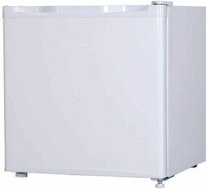 超安値!!! 今だけ maxzen !冷蔵庫 46L 小型 一人暮らし 1ドアミニ冷蔵庫 右開き コンパクト ホZTLV