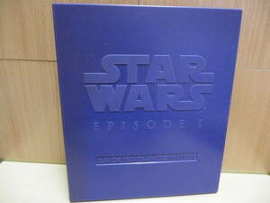 *STAR WARS EPISODE 1 / JUNIOR JEDI TRAINING MANUAL(輸入盤)