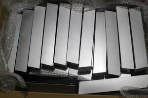 Wii 本体専用スタンドまとめて25個セット RVL-017 任天堂/純正品A