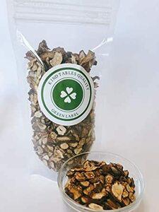新品蒲公英根 ほこうえいこん ホコウエイコン タンポポ たんぽぽの根 〇切 100g 薬膳料理 薬膳食材 薬膳茶 薬TNOP
