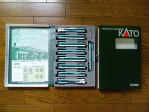 KATO 10-1613 E257系 2000番台 踊り子 9両セット