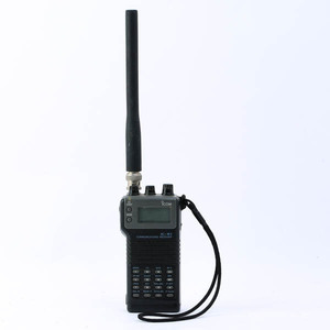 【ジャンク】iCOM アイコム IC-R1 広帯域受信機 ワイドバンド ハンディ トランシーバー #29953