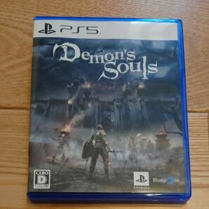 PS5 デモンズソウル Demon's Souls