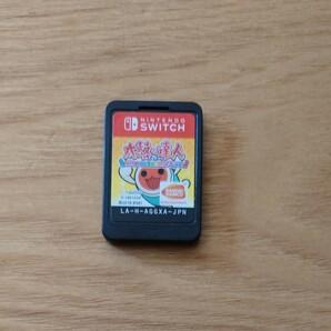 Nintendo Switch 太鼓の達人