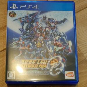 PS4 スーパーロボット大戦OG ムーン・デュエラーズ