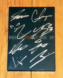 Stray Kids◆韓国2ndアルバム「NOEASY」CD (Limited Edition)◆直筆サイン