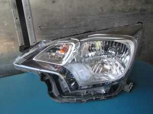 トヨタ ラクティス NCP120 左ヘッドライト HID 中古