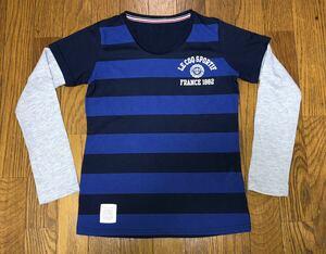 ルコック 長袖Tシャツ ★ レディース Sサイズ ♪