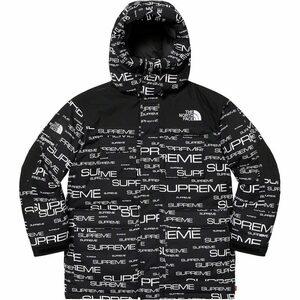 """【新品未使用】SUPREME × The North Face Coldworks 700-Fill Down Parka """"BLACK"""" Lサイズ/シュプリーム ノースフェイス"""