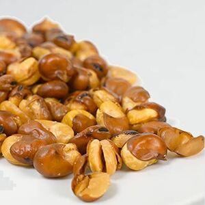 新品 未使用 いかり豆 千成商会 S-VB 1kg 食べやすい小粒タイプ 1000g 揚げそら豆 フライビ-ンズ チャック袋入り