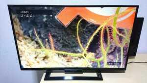 直渡し歓迎 Sony ソニー 32V型 液晶 テレビ ブラビア KDL-32W500A ハイビジョン 2014年モデル 訳あり
