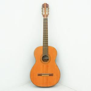 【現状品】 GUT GUITAR ガットギター クラシックギター KISO-SUZUKI VIOLIN