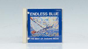 ENDOLESS BLUE エンドレスブルー THE BEST OF DAISUKE INOUE 井上大輔 CD アルバム ■ネコポス選択可