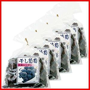 ◆人気◆ナガトク 干し葡萄 大粒レーズン 430g ×5個