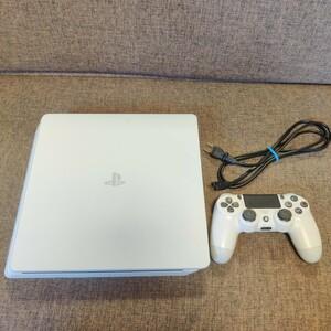 PS4 プレイステーション4 500GB [CUH-2000AB02]
