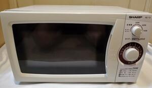 シャープ電子レンジRE-T2 700W(東日本対応)