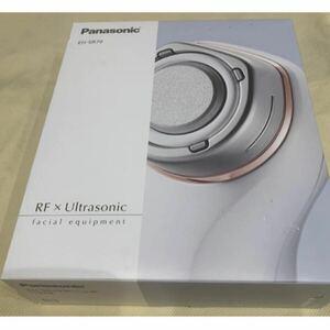 パナソニック 美顔器 RF(ラジオ波) 海外対応 コードレス EH-SR70-P新品未使用品
