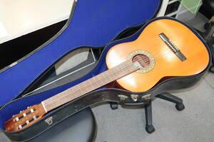 ♪♪1円~ 全音楽器 辰野 特選 龍虎 第105号 クラッシックギター♪♪