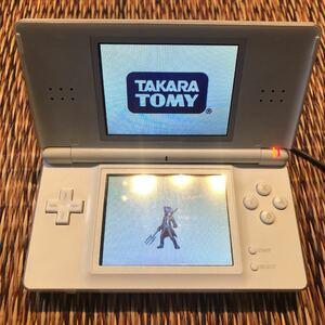 Nintendo NINTENDO DS ニンテント-DS LITE クリスタルホワイト