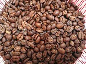 キリマンジャロ AA 自家焙煎 400g シティロースト 受注後に焙煎 コーヒー豆