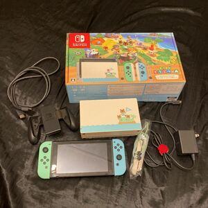 Nintendo Switch ニンテンドースイッチ Nintendo 任天堂スイッチ あつまれどうぶつの森
