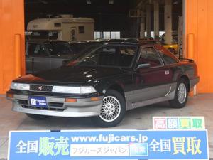 S62 トヨタ ソアラ GTツインターボ@車選びドットコム