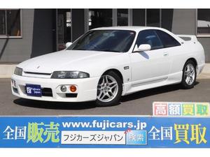 H9 日産 スカイライン GTS25TタイプM@車選びドットコム