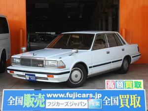 S62 日産 セドリック ターボブロアム@車選びドットコム