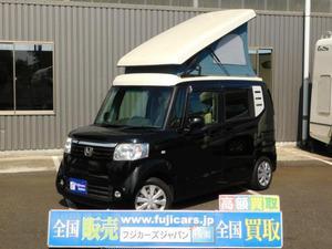 キャンピングカー N-BOX ホワイトハウス@車選びドットコム