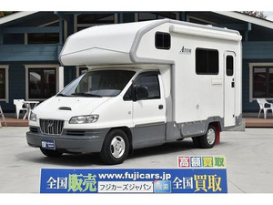 H13 ヒュンダイ SRX バンテック アトム@車選びドットコム