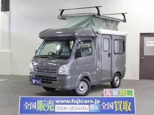 キャンピング AZ-MAX K-ai ポップアップ 4WD@車選びドットコム