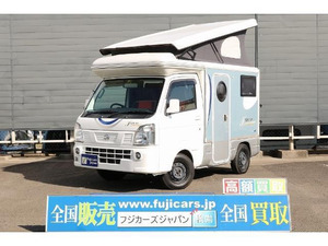 キャンピング インディアナRV インディ727 4WD@車選びドットコム
