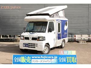 キャンピング インディアナRV インディ727 2WD@車選びドットコム