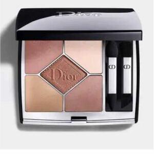 Dior アイシャドウ サンククルール 022 クルーズルック