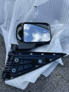 Hijet Truck S500P original door mirror left right as good as new