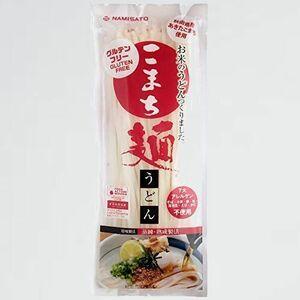 新品 好評 白 こまち麺 L-Y6 秋田県産あきたこまち使用 米麺 200g×3袋 グルテンフリー お米のうどん