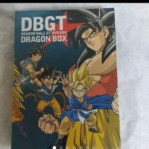 ドラゴンボールGT DVD