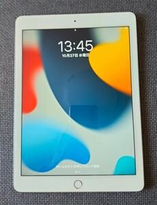 iPad Air2 Wi-Fiモデル 16GB シルバー 美品