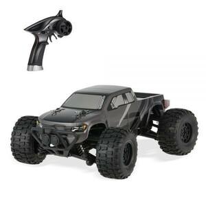 1/24 2.4G 4WD 2CHオフロードトラックミニレーシングRTR RCカー ラジコン おもちゃ HBX 2138