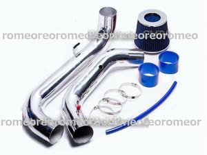 ★特価 ホンダ S2000 AP2 F22C エアクリーナー インテークパイプ エアクリ ブルー
