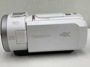 PANASONIC HC-VX2M デジタル4Kカメラ 新品