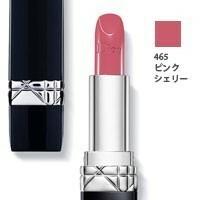 Dior 口紅 ルージュディオール#465