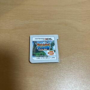 ドラゴンボールフュージョンズ ニンテンドー3DSソフト