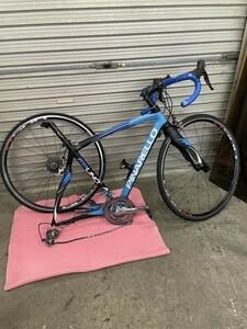IE10087 PINARELLO ピナレロ FP UNO ロードバイク 自転車 ジャンク品