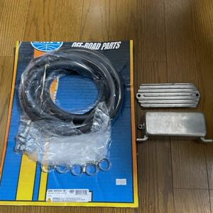 selling out ~1000 jpy start ~* air cooling VW EMPI aluminium oil breather box * air cooling Beetle Volkswagen