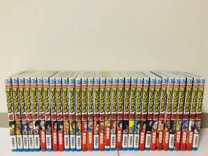僕のヒーローアカデミア 全巻 1~32巻 送料無料